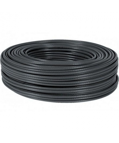 pul libEspecificacion b li liLa capa exterior del cable esta fabricada con polietileno de alta calidad y resistente a los rayos