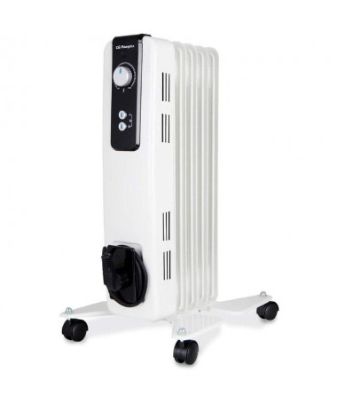 pul liRadiador de aceite 5 elementos li liPotencia maxima 1000 W li liTermostato regulable li liSistema de seguridad contra sob