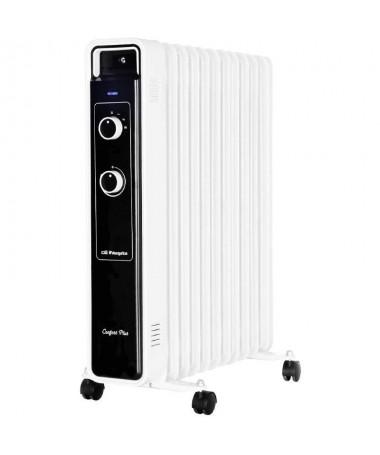 pul liRadiador de aceite li li11 elementos calorificos de gran inercia termica li li3 potencias de calor 1000 W 1500W 2500W li