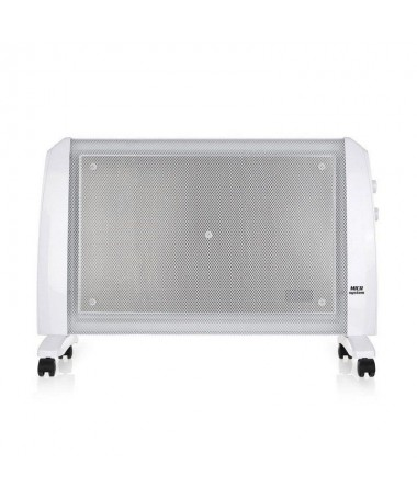 pul liRadiador de MICA li liPotencia maxima 1500W li li2 potencias de calor 750W 1500W li liElemento calefactor mica li liRapid