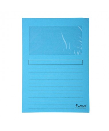 STRONGEspecificaciones tecnicasbr STRONGULLISubcarpeta con ventana destinada a clasificar algunos documentos facilmente identif
