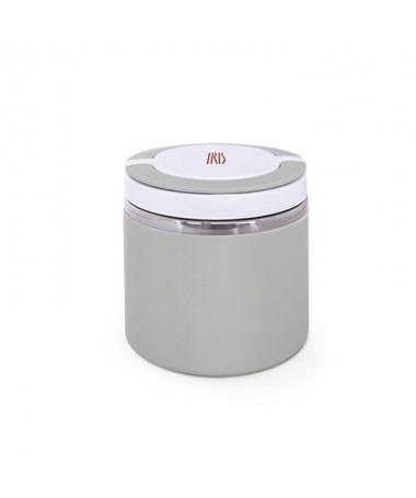 pLunchbox doble pared con tapa aislante y efecto termicobrbrCaracteristicas brbrul liInterior de acero inoxidable alta calidad
