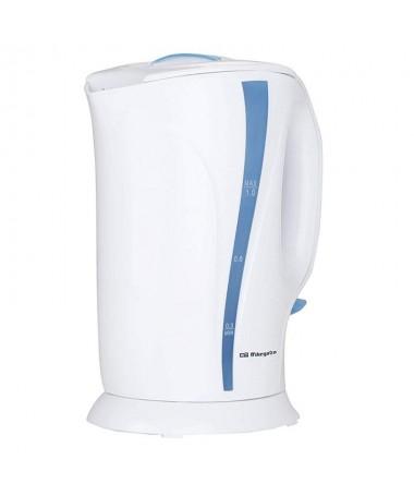pul liHervidor de agua 1 litro li liLibre de BPA li liTapa abatible con cierre de seguridad li liResistencia sumergida li liApa