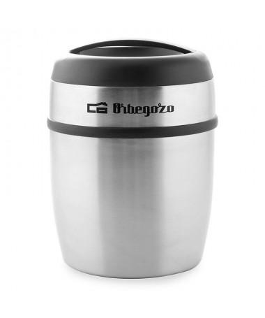 pul liCapacidad 1500 ml li liFabricado en acero inoxidable li liLigero y facil de llevar li liLibre de BPA li liContenedor comp