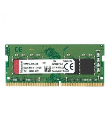 pul liCapacidad 8GB li liVelocidad PC4 2400 li liLatencia CL17 li liPines 260 Pin li liTipo SODIMM li liVoltaje 12V li ulbr p