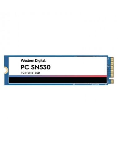 pEl SSD Western Digital PC SN530 NVMe 8482 esta disenado para una multitud de aplicaciones que requieren tanto alto rendimiento