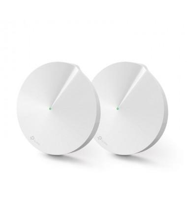 PH2Vive la Vida sin Interrupciones H2PDeco es una solucion Wi Fi para toda la casa que incluye la seguridad mas completa Distri