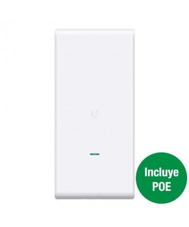 pul liInterfaz de red 2 Puertos Ethernet 10 100 1000 li liBotones de reinicio li liMetodo de potencia 8023af PoE li liRango de