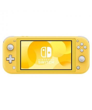 PNintendo presenta Nintendo Switch Lite un dispositivo enfocado al juego portatil ideal para los jugadores que no se estan quie
