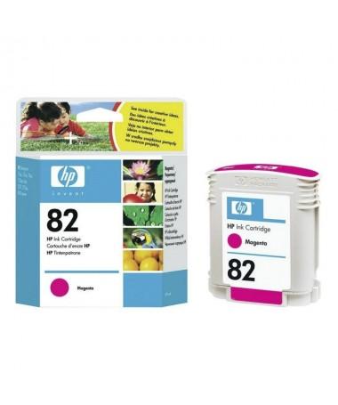 pCartucho de tinta HP 82 magenta 69 ml pul liPruebe lo ultimo en calidad fotografica con tecnologia de estratificacion del colo