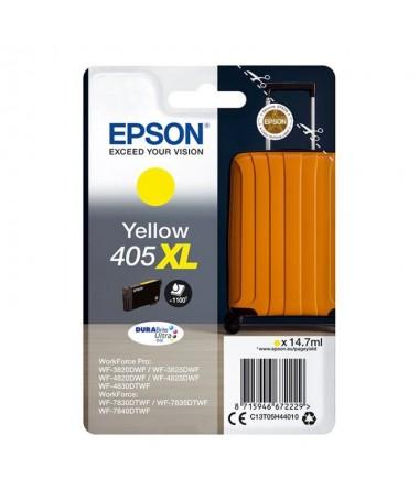 ppLa tinta Epson DURABrite Ultra es ideal para producir documentos profesionales de calidad laser Su sistema de tintas pigmenta