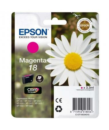 Ph2Especificaciones tecnicas h2 PULLITipo Margarita Tintas LILIProducto Cartucho Epson 18 magenta LILIContenido 33 m LI ULPh2Co