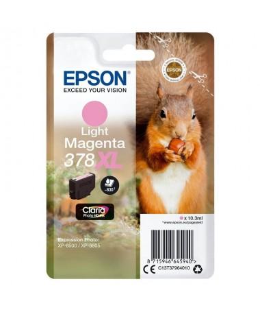 pul liColor Magenta claro li liCapacidad 103ml li liCompatible con li ul liExpression Photo XP 8605 li liExpression Photo XP 86