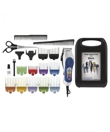 pEste cortapelos de diseno y de gran calidad ofrece un corte de precision de 3 8211 25 mm y ofrece los peines guia con codigo d