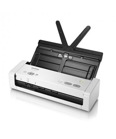 pul li h2General Escaner h2 li liTipo de uso Documental li liPanel de control LED Teclas li li h2Conectividad h2 li liInterfaz