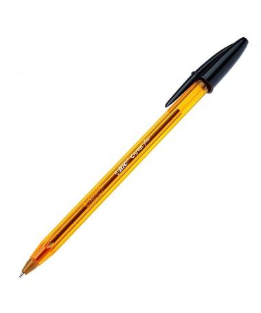 pulliPunta exclusiva bic de 08 mm liliCuerpo translucido y capuchon ventilado y punta del color de la tinta liliEscritura fina