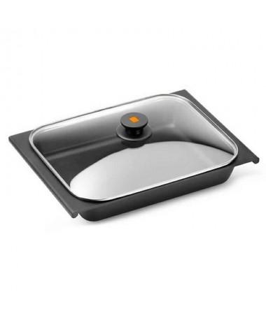 pLa bandeja para horno Efficient reune la eficacia y la calidad para un uso de cocina intensiva con los mejores resultados Es u