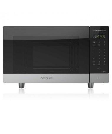 ph2LA MEJOR OPCIoN PARA TU COCINA h2El microondas ProClean 6010 se convertira en indispensable en tu cocina gracias a su amplia