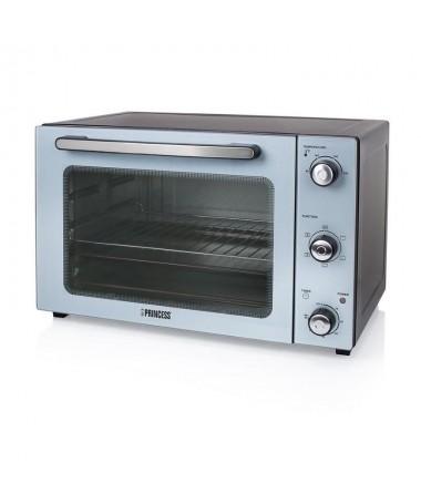 pEn todos los hogares debe haber un horno Le gusta cocinar al horno o preparar pizzas o panecillos El horno de conveccion Princ
