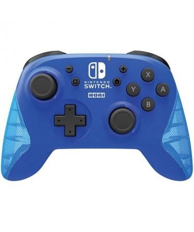 pul liLicencia oficial de Nintendo li liConexion inalambrica via Bluetooth li liAcelerometro y giroscopio li liConector USB tip