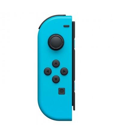 pUn mando izquierdo en vertical o en horizontal control por movimiento o mediante botones brbrul liCon los nuevos mandos Joy Co