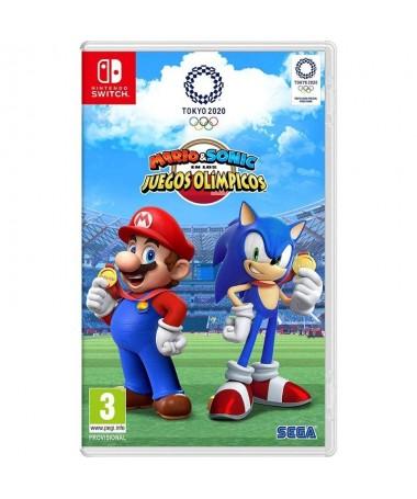 ULLIEntra en la caotica diversion de Mario Sonic en los Juegos Olimpicos de Tokio 2020 con tres nuevos Eventos Fantasia LILIMon