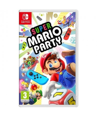 p brDiversidad de modos incluido brbrul liMario Party la experiencia de Mario Party original sobre el tablero con nuevos elemen