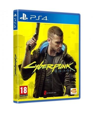 pCyberpunk 2077 es una historia de accion y aventura en mundo abierto ambientada en Night City una megalopolis obsesionada con