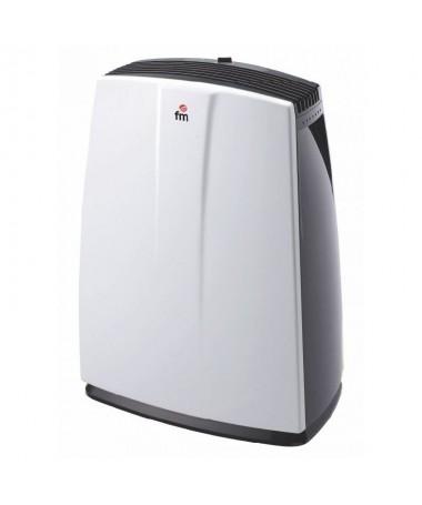 pul li480 W 230 V 50 Hz li liarea de accion 20 8211 30 M li liCapacidad Tanque de Agua 230 litros li liNivel Sonoro 48 dBA li l
