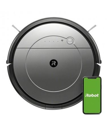 ph2Robot aspirador y friegasuelos iRobot Roomba Combo h2Conectado a wifi con diferentes modo de limpieza Aspiracion potente Lim