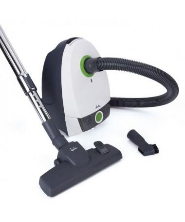 pAspirador por cable con maxima succion sin perdida de aire silencioso y cepillo para todo tipo de suelosbrul liMaxima succion