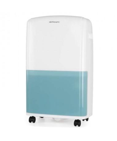 pul liDeshumidificacion 16 L Dia 80 HR 30C li liPotencia 520 W li liRefrigerante R290 mas respetuoso con el medio ambiente li l