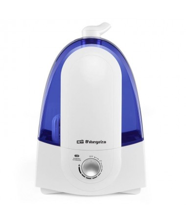 pul liPotencia 30 W li liCapacidad 52 L li liIncrementa y regula la humedad relativa de la habitacion li liProyecta vapor frio