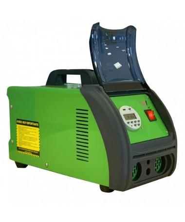 ph2Maquina generadora de Ozono h2WOXTER OZ PLUS 1000 es una maquina generadora de ozono con la que eliminaras el 99 de las bact