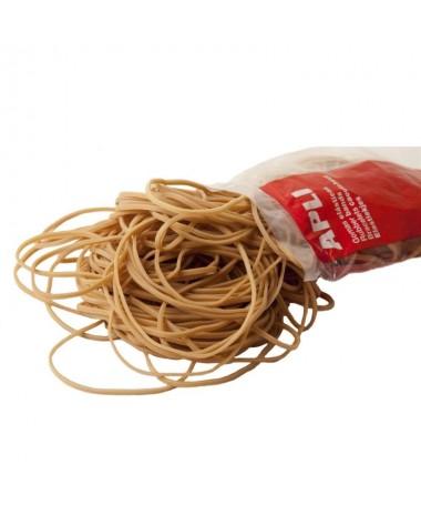 Gomas elasticas fabricadas con material caucho al 75 80