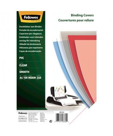 pul liTipo de Encuadernacion Binding Covers li liColor Transparente li liTipo De Material Cloruro de Polivinilo PVC li liCantid