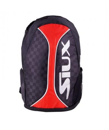ph2MOCHILA SIUX TRAIL 20 RED CoMODA Y ACOLCHADA h2pConoce la nueva mochila Siux Trail 20 en color negro y rojo el accesorio per