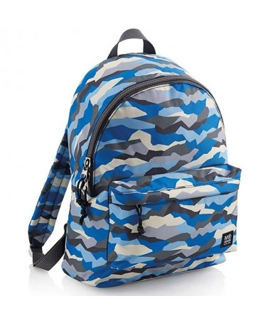 p pul liLa mochila mas polivalente con capacidad para todo lo que necesites para ir al cole carpeta libros estuche etc al gimna