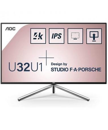pul h2Diseno h2Laureado con el premio de diseno Red Dot el U32U1 combina lo mejor de dos mundos el audaz diseno de Studio FA Po