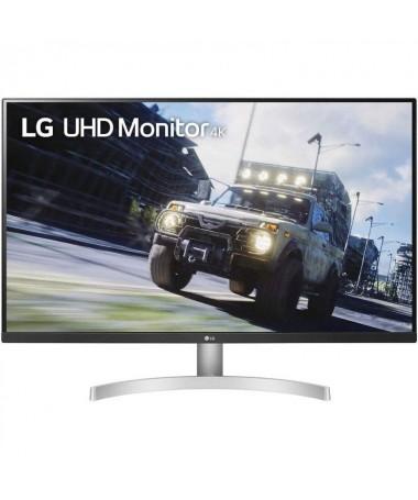 ph2Detalles dominados h2El monitor LG UHD 4K te permite disfrutar de los contenidos 4K y HDR tal y como has sonadobrbrh2Mejora