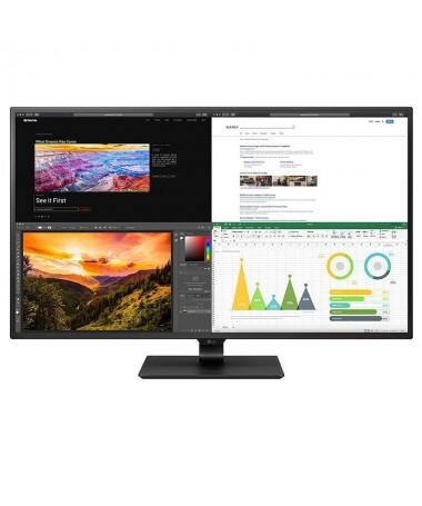 p pdivh24K UHD potente e ideal para multiuso h2El LG 4K UHD 43UN700 permite un rendimiento profesional y optimo con una mejor c