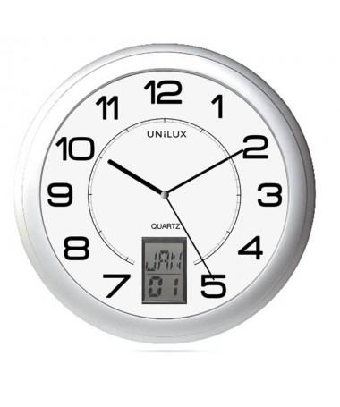 pul li h2SISTEMA DE CAMBIO DE HORA AUTOMaTICO h2 li liAlta precision li liEl mecanismo del reloj INSTINCT cambia automaticament