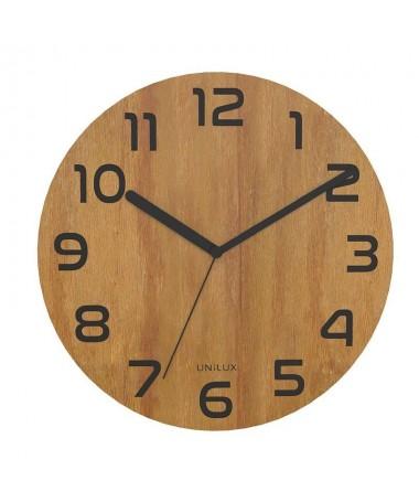 ppDiseno neo retro este reloj de lineas sobrias ha sido renovado para tener un disenonbspspan style background color initial mo