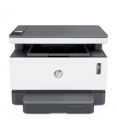 pul liImpresora multifuncion HP Neverstop Laser 1201n li liFunciones Impresion copia escaner li liPanel de control LCD DE ICONO