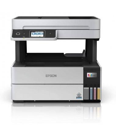 pDisenada para oficinas en el hogar y pequenas empresas esta impresora A4 con muchas funciones ofrece un costo por pagina ultra
