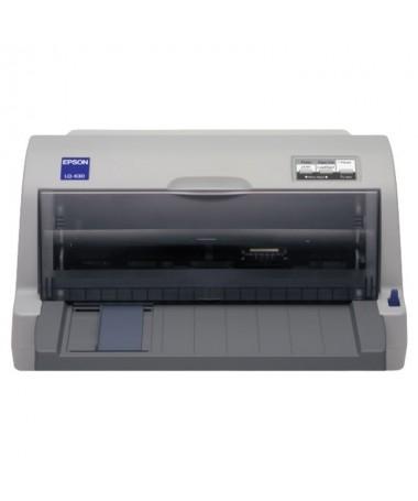 pul liMetodo de impresion   Impresora matricial de impacto li liNumero de agujas   24 agujas li liNumero de columnas   80 colum