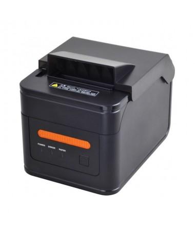 pul liNuevo modelo li liFacil carga de papel impermeable a prueba de aceite a prueba de polvo li liFuncion de alarma de sonido