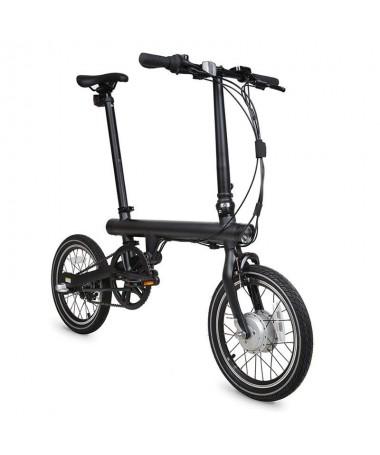 ph2Bicicleta electrica Xiaomi Mi Smart Electric Folding Bike negra h2ul liLa bicicleta plegable y electrica de Xiaomi con la qu