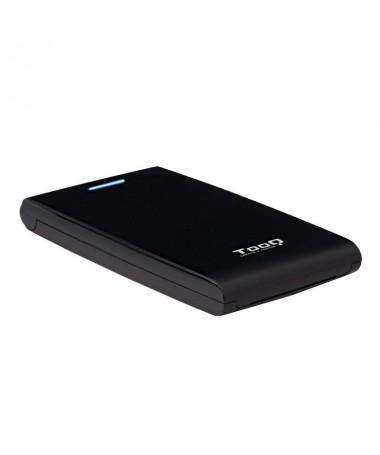 pul liConexion USB 30 31 Gen 1 con velocidad de transferencia de hasta 5 Gbps li liCompatible con discos de 25 de hasta 125 mm