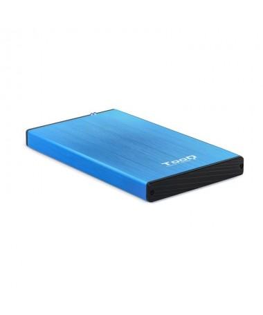 pul liConexion USB 30 31 Gen 1 con velocidad de transferencia de hasta 5 Gbps li liCompatible con discos de 25 de hasta 95 mm d